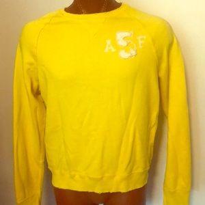 Abercrombie Muscle Sweatshirt